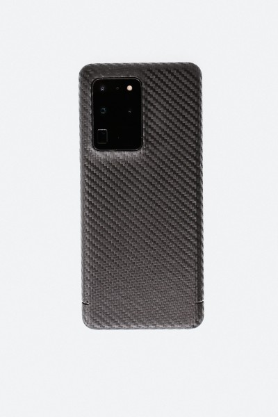 Magnetic Carbon Cover Samsung Galaxy S20 Ultra