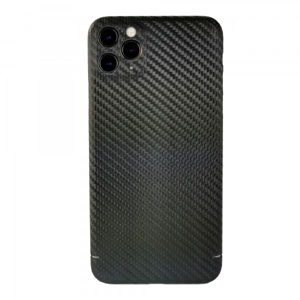 Magnetic Carbon Cover iPhone 11 Pro Max
